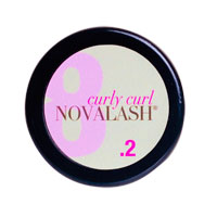 Curly Curl NOVALASH